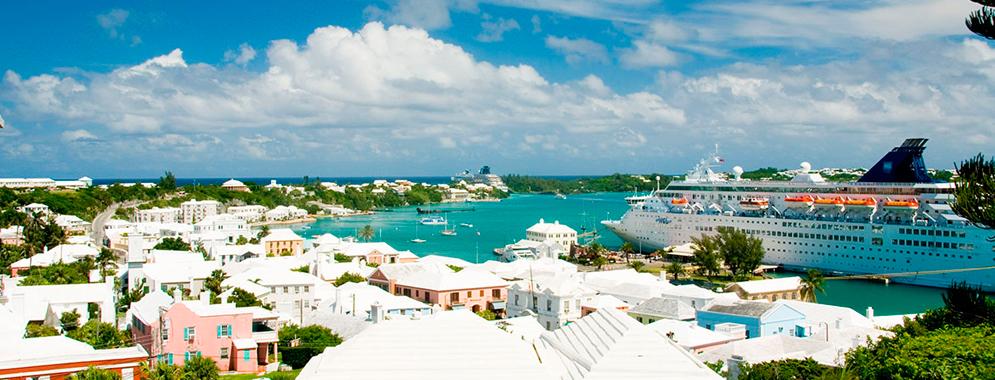 Crucero Bermuda