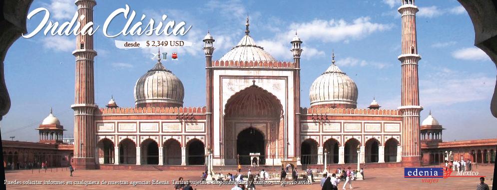 India Clásica