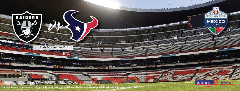 NFL Game México