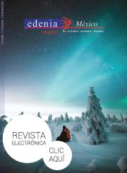 Revista Edenia
